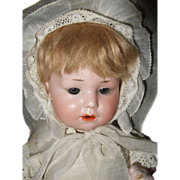Antique Armand Marseille Baby made for George Borgfeldt