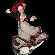 Klumpe Cloth Doll