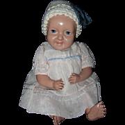Antique Parson Jackson Celluloid Baby Doll