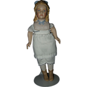 Alice Roosevelt UFDC Convention doll