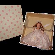 Nancy Ann Storybook #303 Pink Lady Operetta Series