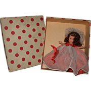 Nancy Ann Storybook Painted Bisque # 157 Queen of Hearts