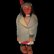American Indian Skookum