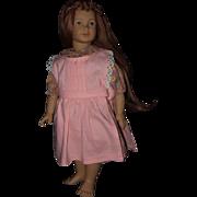 Vinyl Heidi Ott Swiss design Doll
