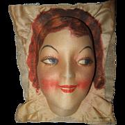 Ginekin and Company Press Bed Doll Face
