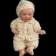 Miniature, Dollhouse, Early Baby