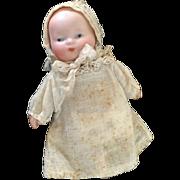Kestner Small Bye- Lo Baby