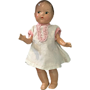 Composition Dionne Quintuplet on Toddler Body