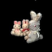 Japan Excelsoir Filled Rabbit