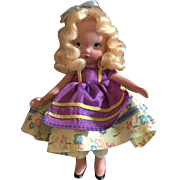 Nancy Ann Storybook Goldilocks