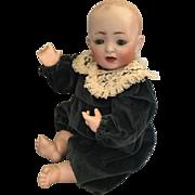 Solid Dome Hertel Schwab Character Baby