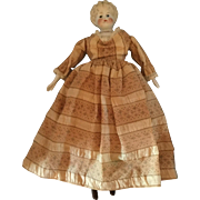 Pet Name, Esther, China Head Doll