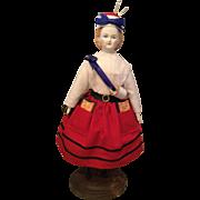 UFDC Las Vegas Doll
