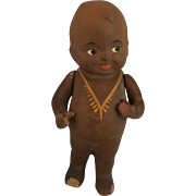 Effanbee, Composition Baby Bud