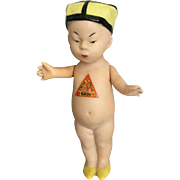 Heubach, Chin Chin Baby