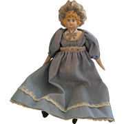 Hertwig, Bonnet Head Doll