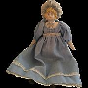 Hertwig, Bonnet Head Doll
