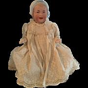 Recknagel, Character Bonnet Baby