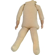 Cloth Body for Small Baby or Infant