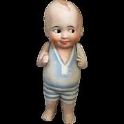 German, Googly Eyed,  Baby Bud