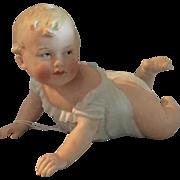 Marked, Heubach Piano Baby