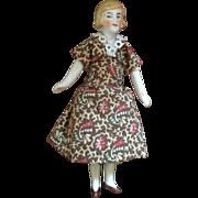 German, Dollhouse, Lady