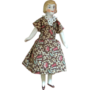 German, Dollhouse, Lady