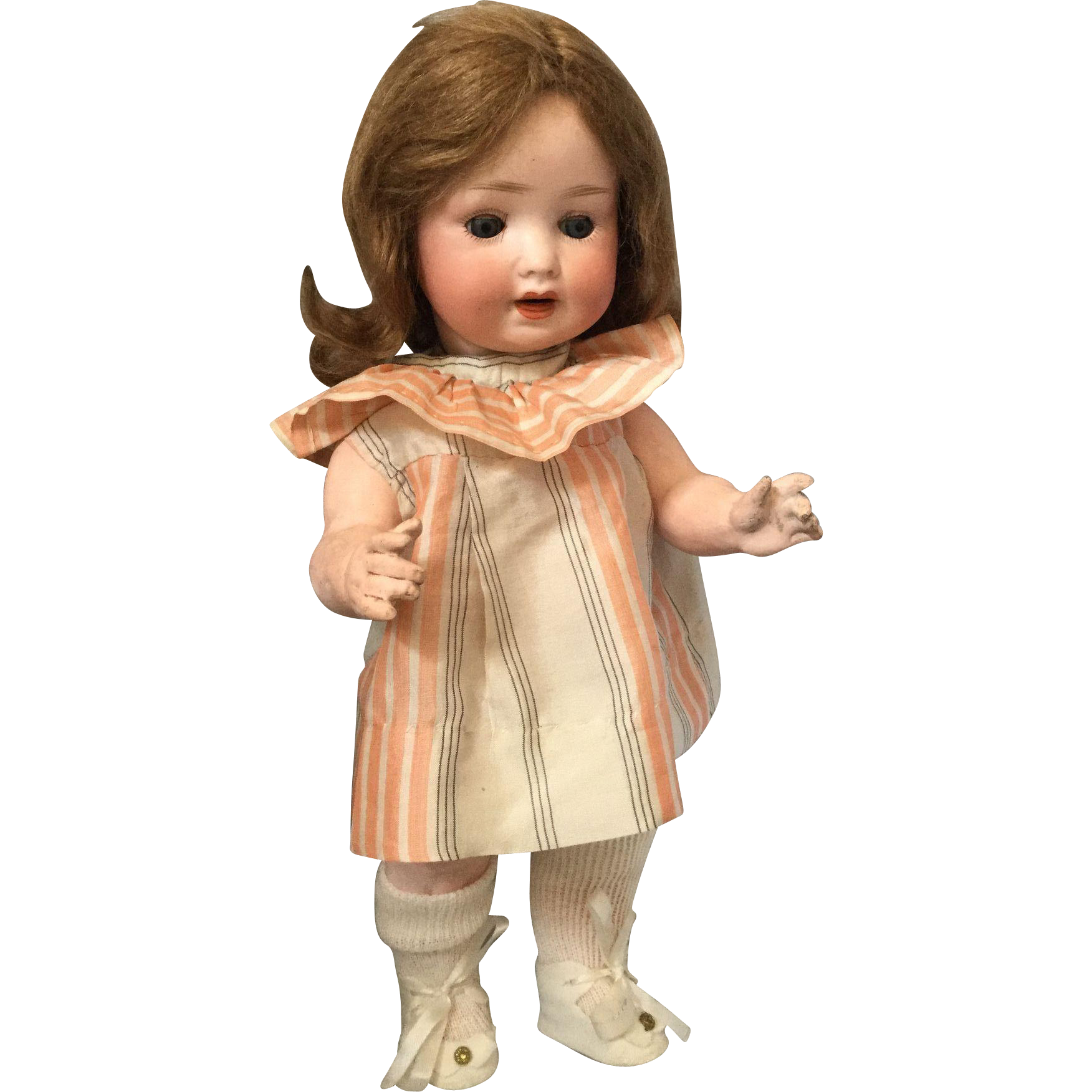 PM Character Toddler from shirleydoll on Ruby Lane