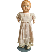 Large, American Doll Company,  AM, Composition Doll