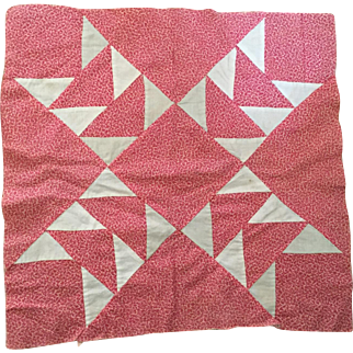 Early Quilt