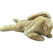 Early Steiff Rabbit