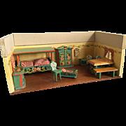 Bavarian Room Box