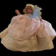 Nancy Ann Storybook Princess Minon Minette