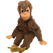 Early, Steiff Monkey