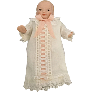 Dollhouse, All Bisque Baby