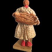 Terra Cora Ethnic Doll