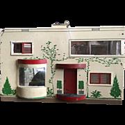 Schoenhut Type, Malibu House