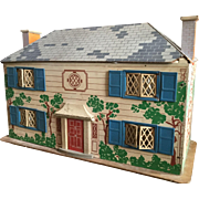 Rich or Keystone Dollhouse