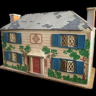Rich or Keystone Dollhouse