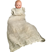 Louis Amberg & Son Baby made by Recknagel
