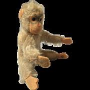 Mohair, Steiff Monkey