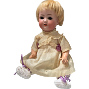 Heubach Koppelsdorf Baby
