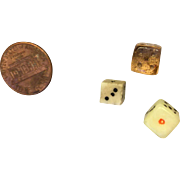 Miniature Dice