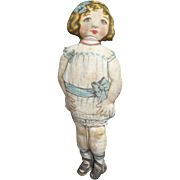 Arnold Print Works Girl Doll