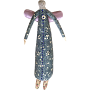 Artist Cloth Angel