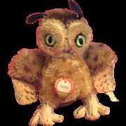 Steiff Owl
