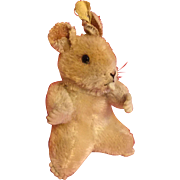 Small, Steiff Mouse
