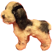 Steiff Spaniel Dog