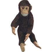 Steiff Jacko Monkey