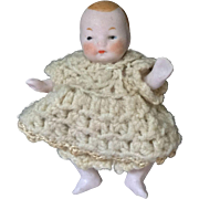 Hertwig. Miniature Baby